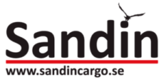 Sandin Cargo AB Logotyp